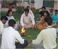 Promotion of Agnihotra