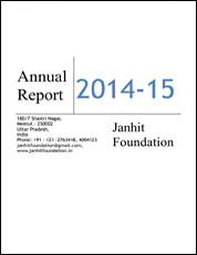 JF Annual Report 2014-15